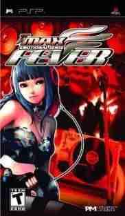 Descargar DJ Max Fever [English][PSN][PLAYASiA] por Torrent